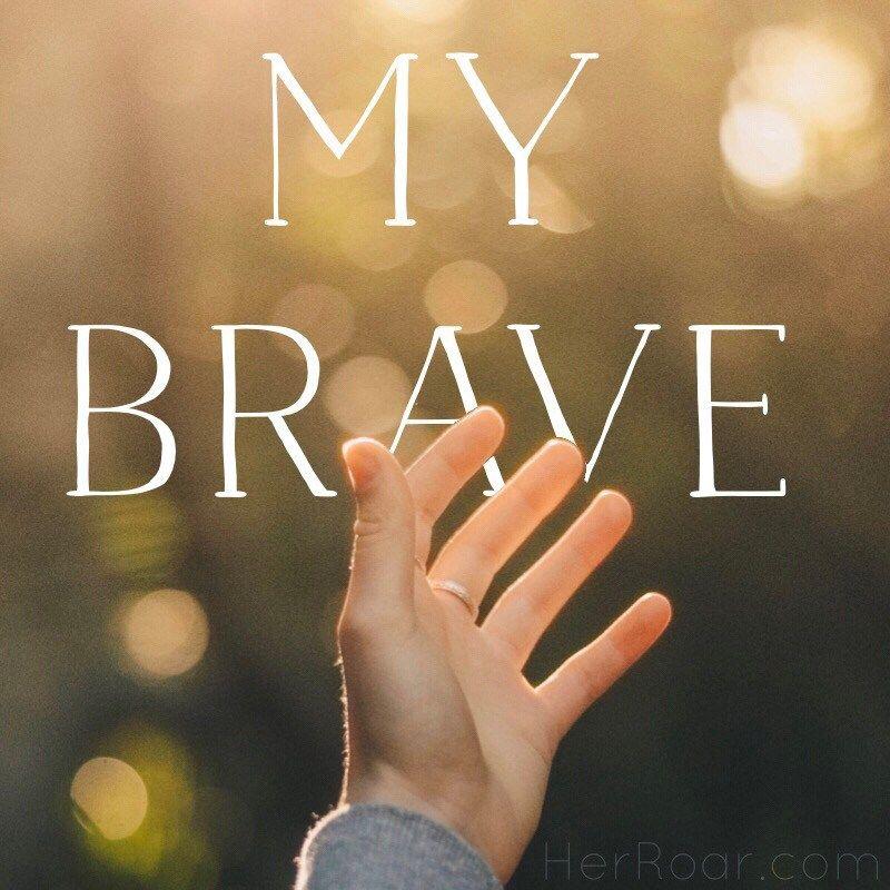 My Brave