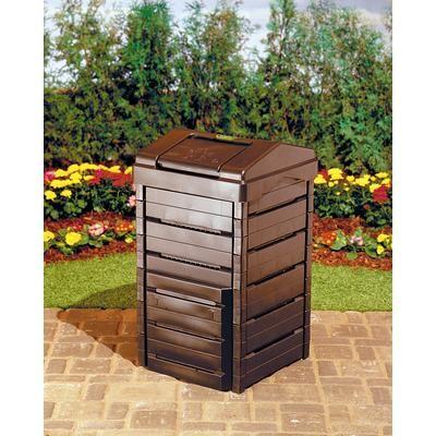 Home Depot Compost Bin Garden Gourmet  Garden Gourmet Composter  11 Cuft  Home Depot