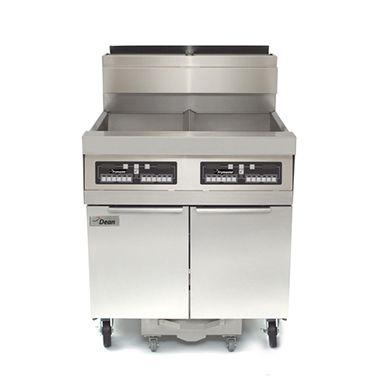 Dean - Decathlon Gas Fryer Batteries -- SCFD250G, SCFD350G, SCFD450G, SCFD550G & SCFD650G
