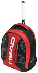 Head 2013 Elitebackpack Tennis Bag By Head 29 95 Youll Have Plenty Of Room For All Of Your Gear Autostop Zippers And A Tennis Backpack Tennis Bag Backpacks