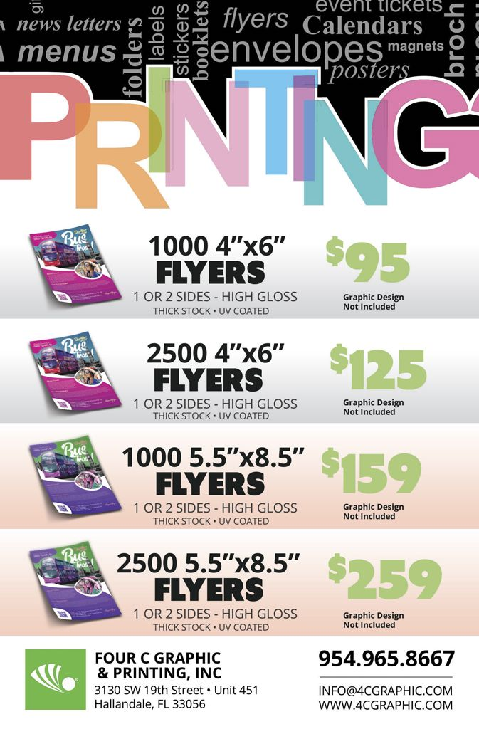Save with our printing package special 1000 business card and save with our printing package special 1000 business card and 1000 4x6 flyers for only colourmoves