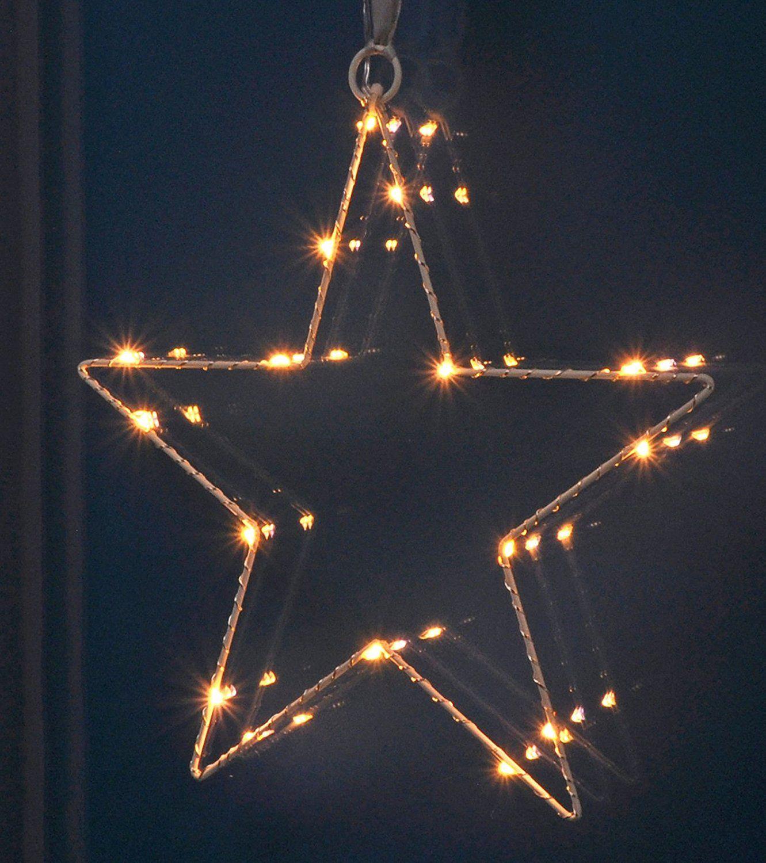 Sterne Mit Beleuchtung