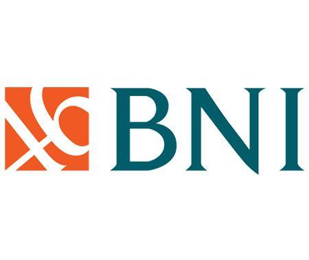 Download Vector Logo Bank Bni Periklanan Pendidikan Pengetahuan