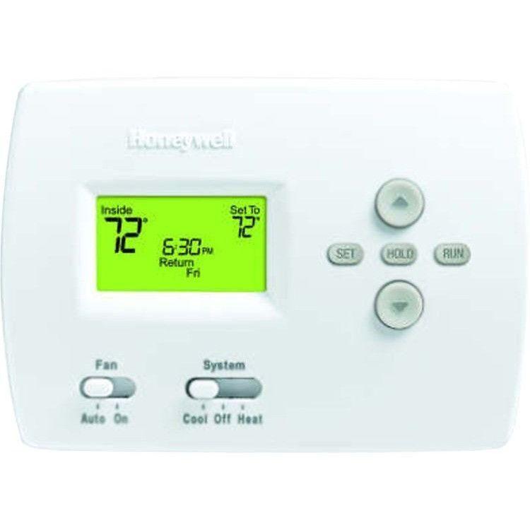 Honeywell TH4110D1007 Programmable Thermostat Heat