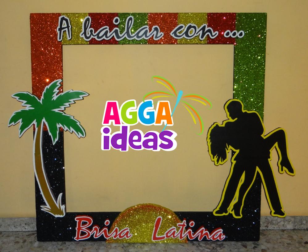 A bailar salsa y bachata con brisa latina | marcos para fotografias ...