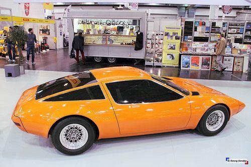 1975 Opel Gt W Geneve Concept Sports Cars Luxury Concept Cars Concept Cars Vintage