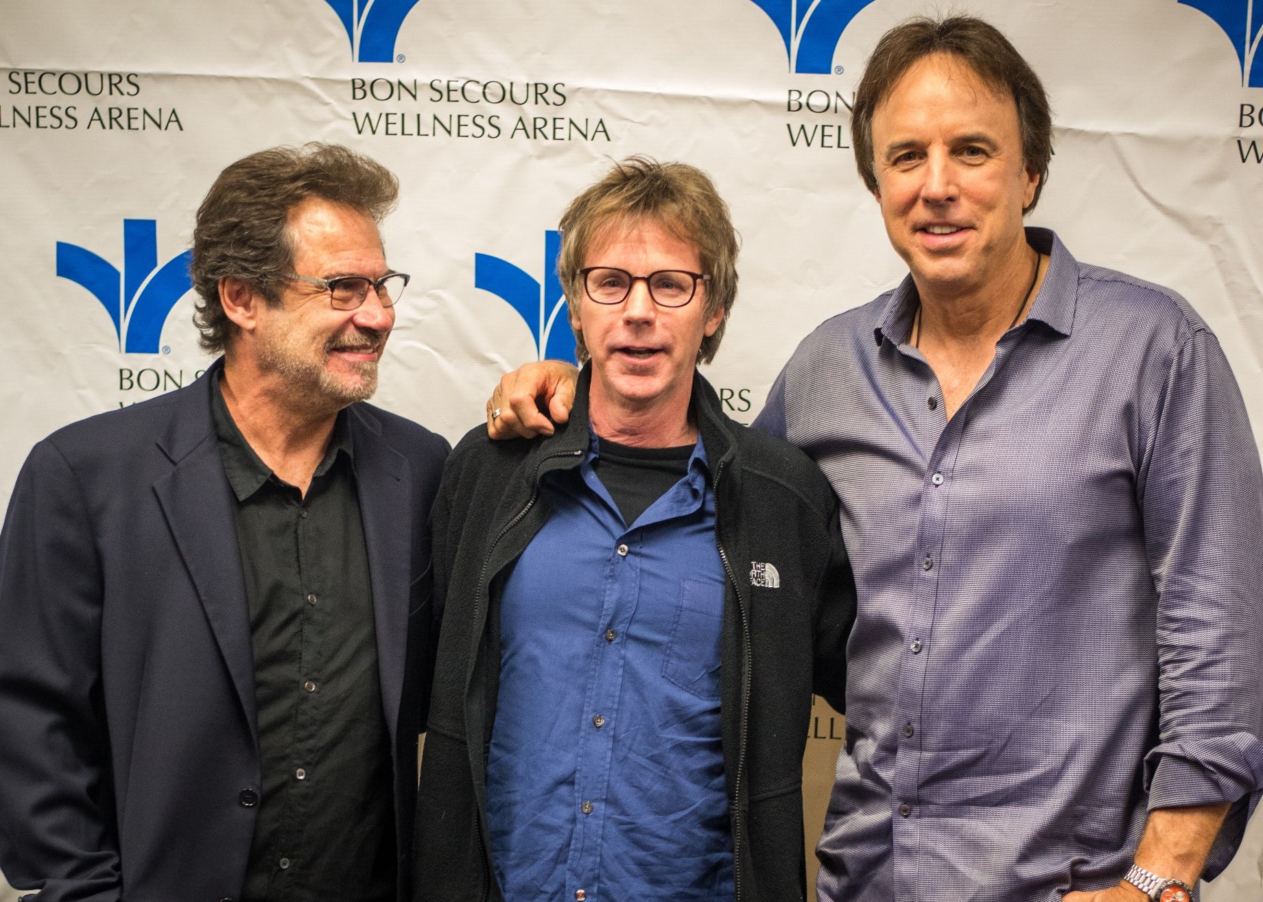 Meet And Greet With Dana Carvey Dennis Miller And Kevin Nealon At