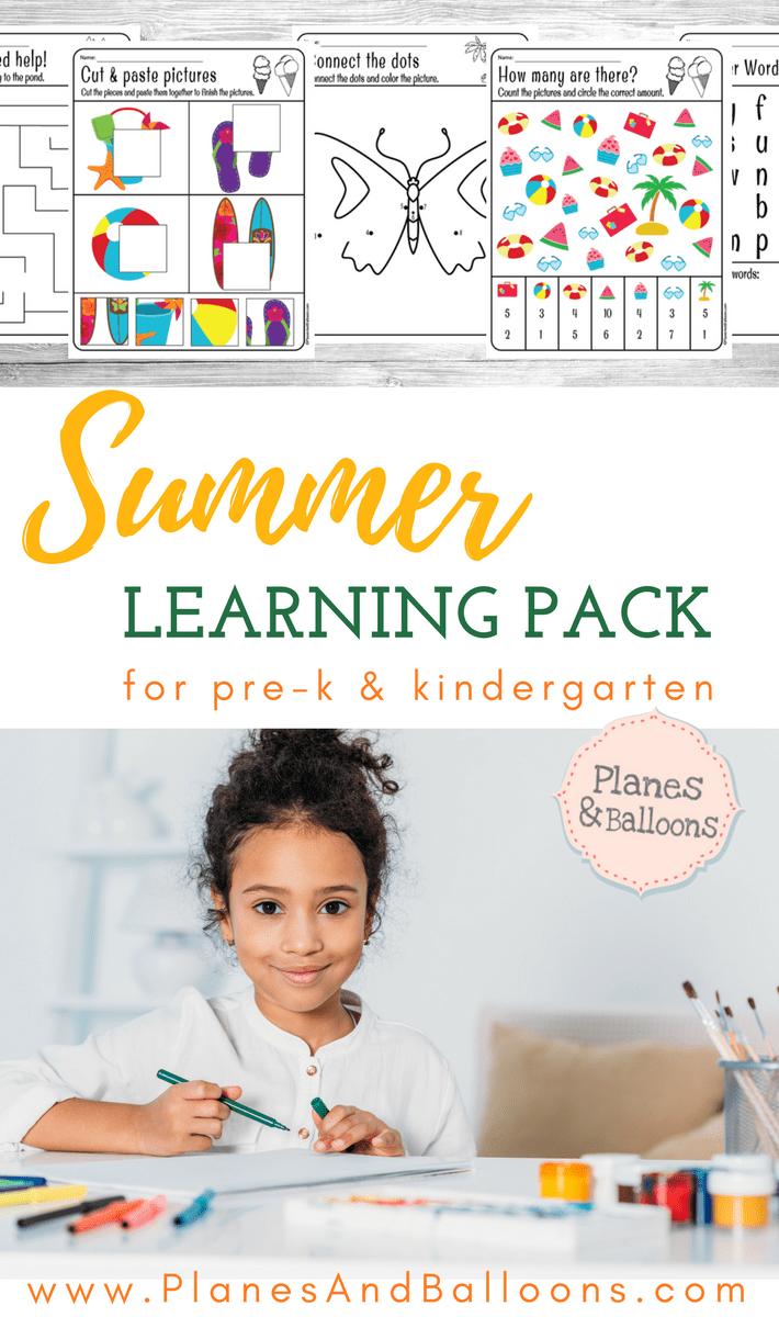Kindergarten Preschool Summer Worksheets Free Printable Pdf Summer Worksheets Kindergarten Worksheets Free Printables Summer Preschool [ 1200 x 710 Pixel ]