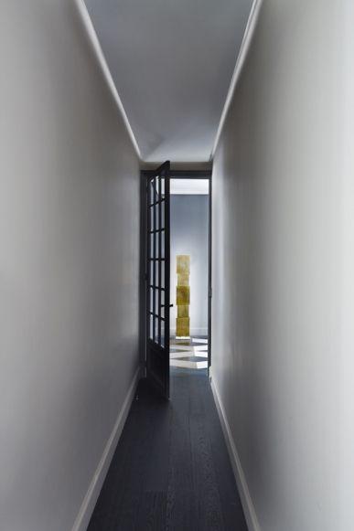 House tour: a bright and modern Paris apartment - Vogue Living