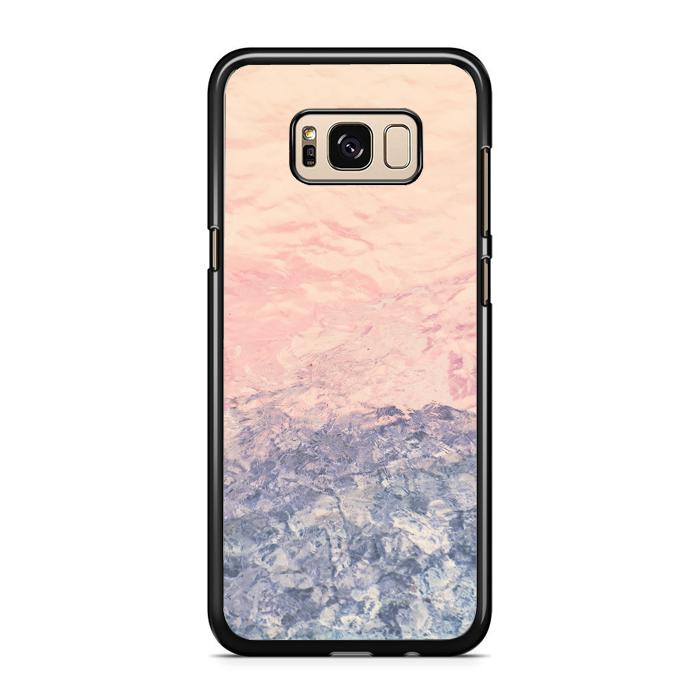 Pink Summer Samsung Galaxy S8 Plus Case Republicase Galaxy S8 Phone Cases Beautiful Phone Cases Samsung S8 Phone Cases