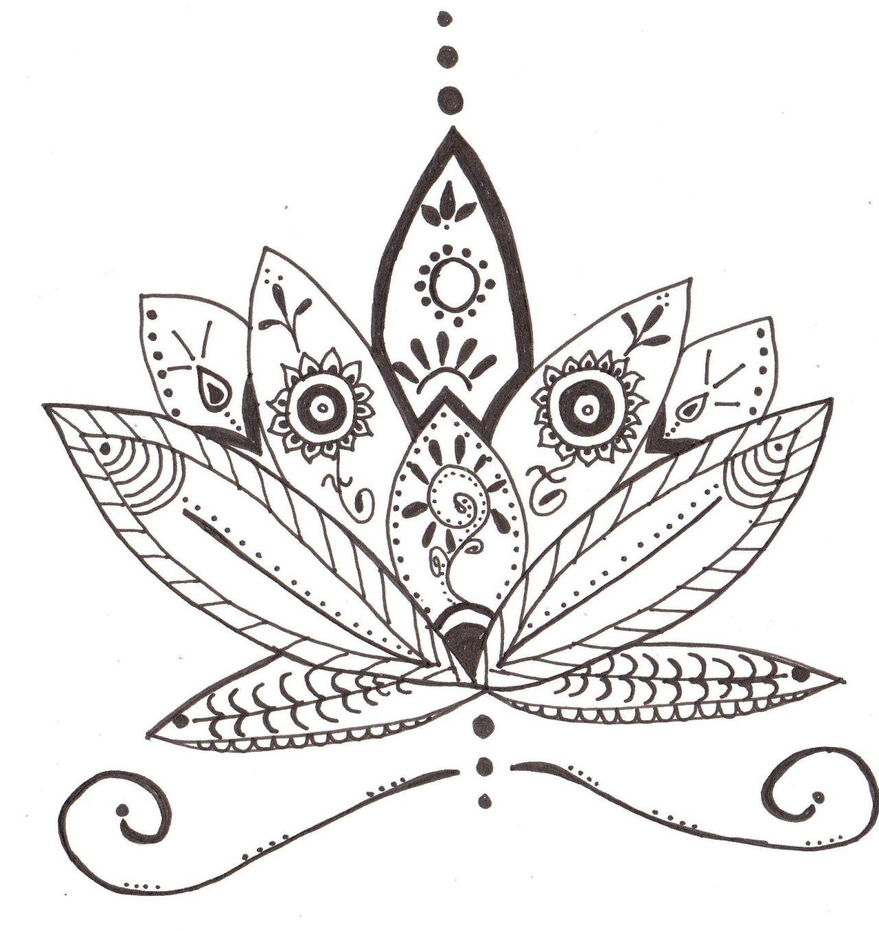 Resultado De Imagen Para Flores Tumblr Para Dibujar Creatividad