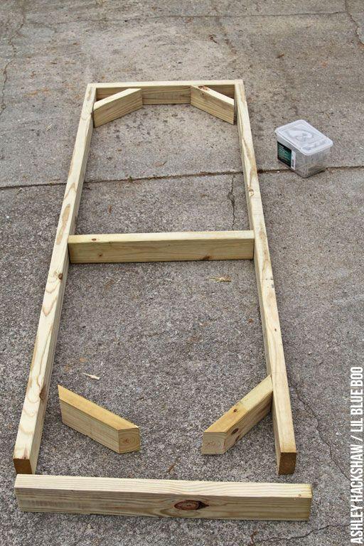 How To Build A Chicken Run Door And Chicken Coop Door Building A Chicken Run Chickens Backyard Chicken Diy