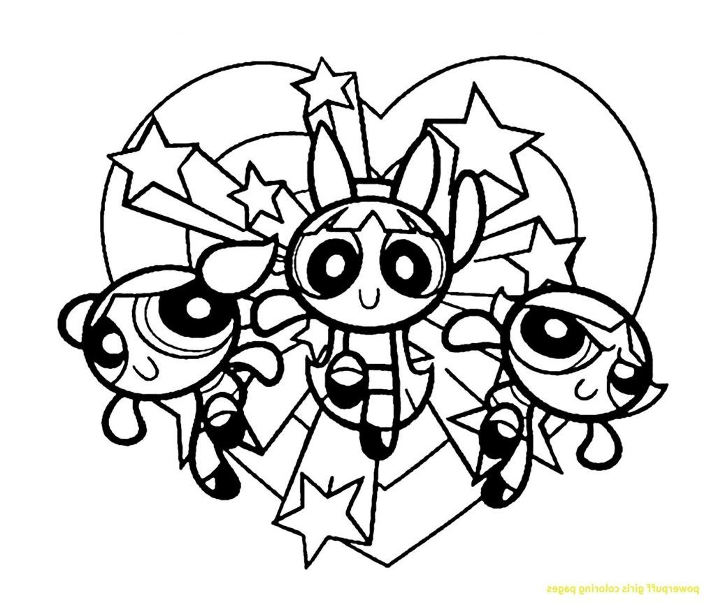 30 Best Photo Of Powerpuff Girls Coloring Pages Dibujos