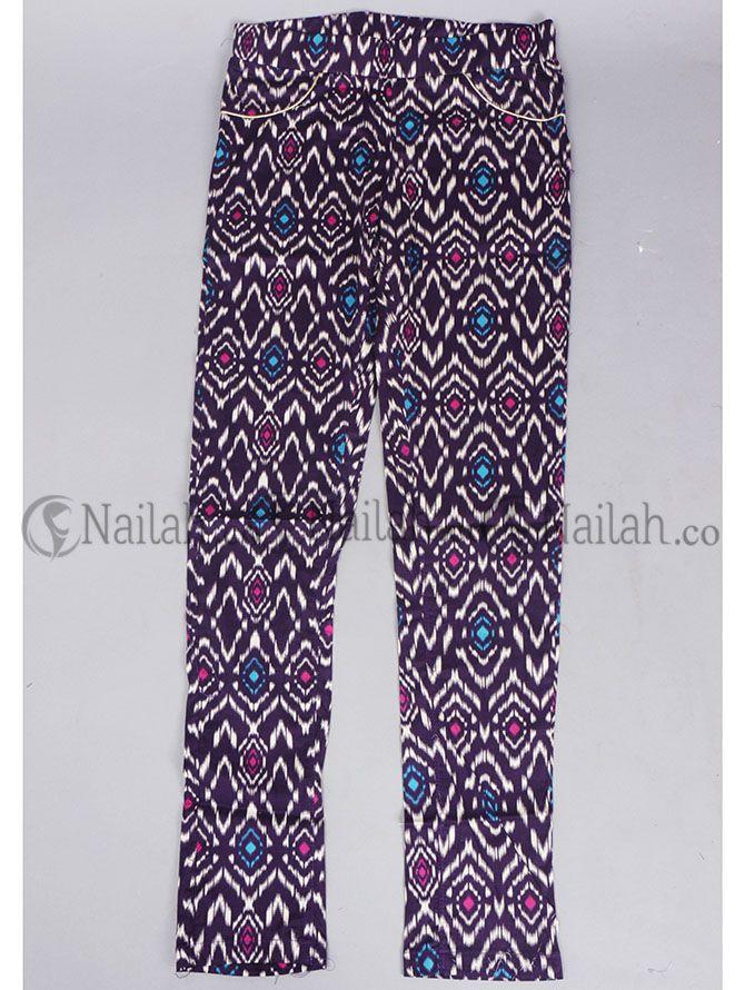 Celana Legging Fashion Cantik Erika Up To Size 32 Nailah Leggings Fashion Fashion Pants