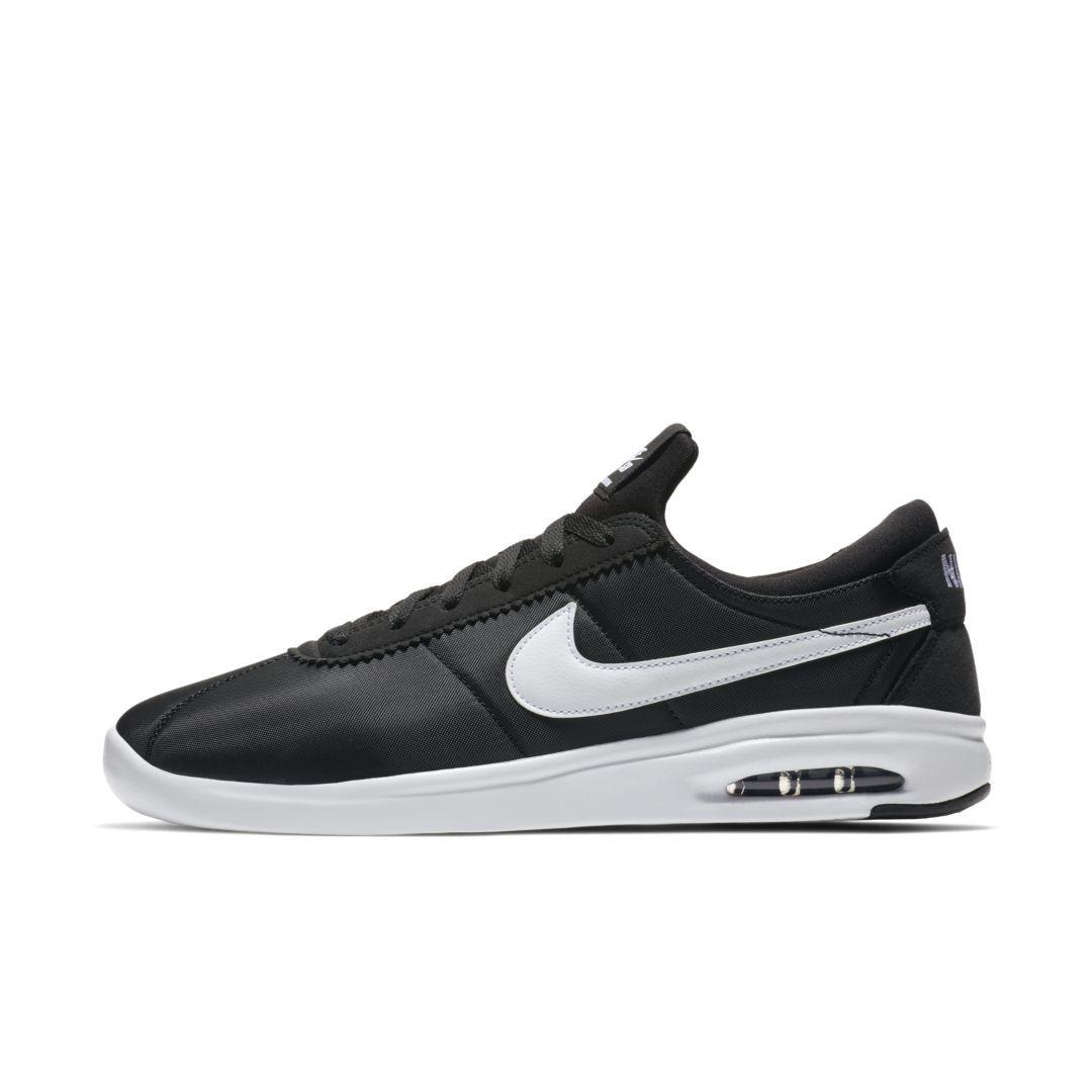 Nike SB Air Max Bruin Vapor Men's Skateboarding Shoe Size 4