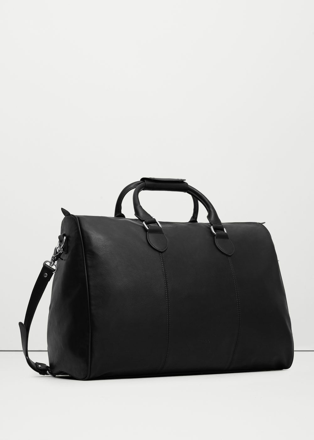 b1b6390249a0 Detachable strap weekend bag - Bags for Man