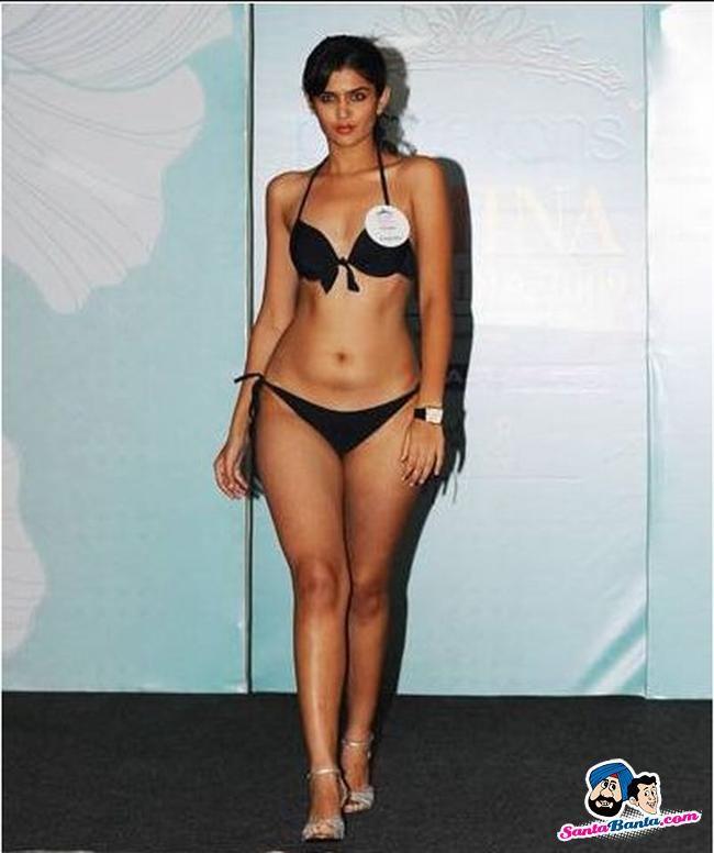 deeksha seth photos in saree