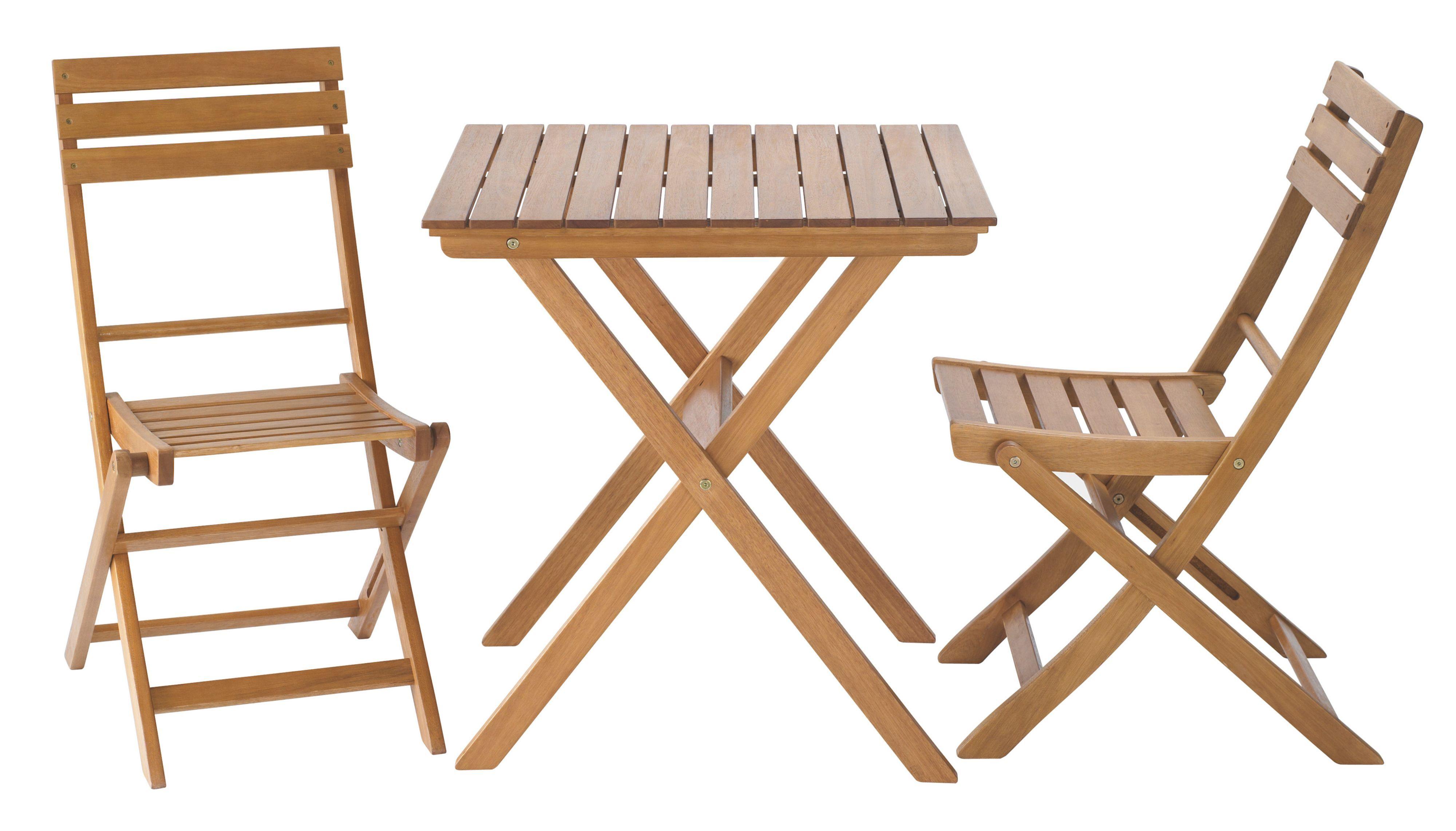 Worcester Wooden 2 Seater Bistro Set | Pinterest | Bistro set and ...
