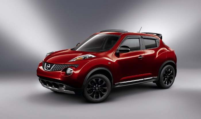 2019 nissan juke changes price engine and release date. Black Bedroom Furniture Sets. Home Design Ideas