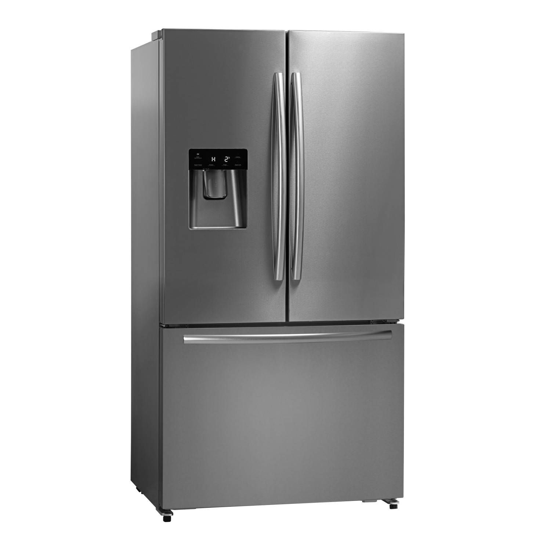 Hisense French Door Fridge Freezer With Water Dispenser Makro Online Double Door Fridge Fridge French Door Water Dispenser