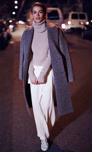 Classic coats you'll wear forever #Shopbop