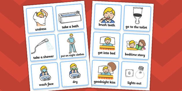 Pin By Lani Peters On Autism Visual Timetable Autism Eyfs
