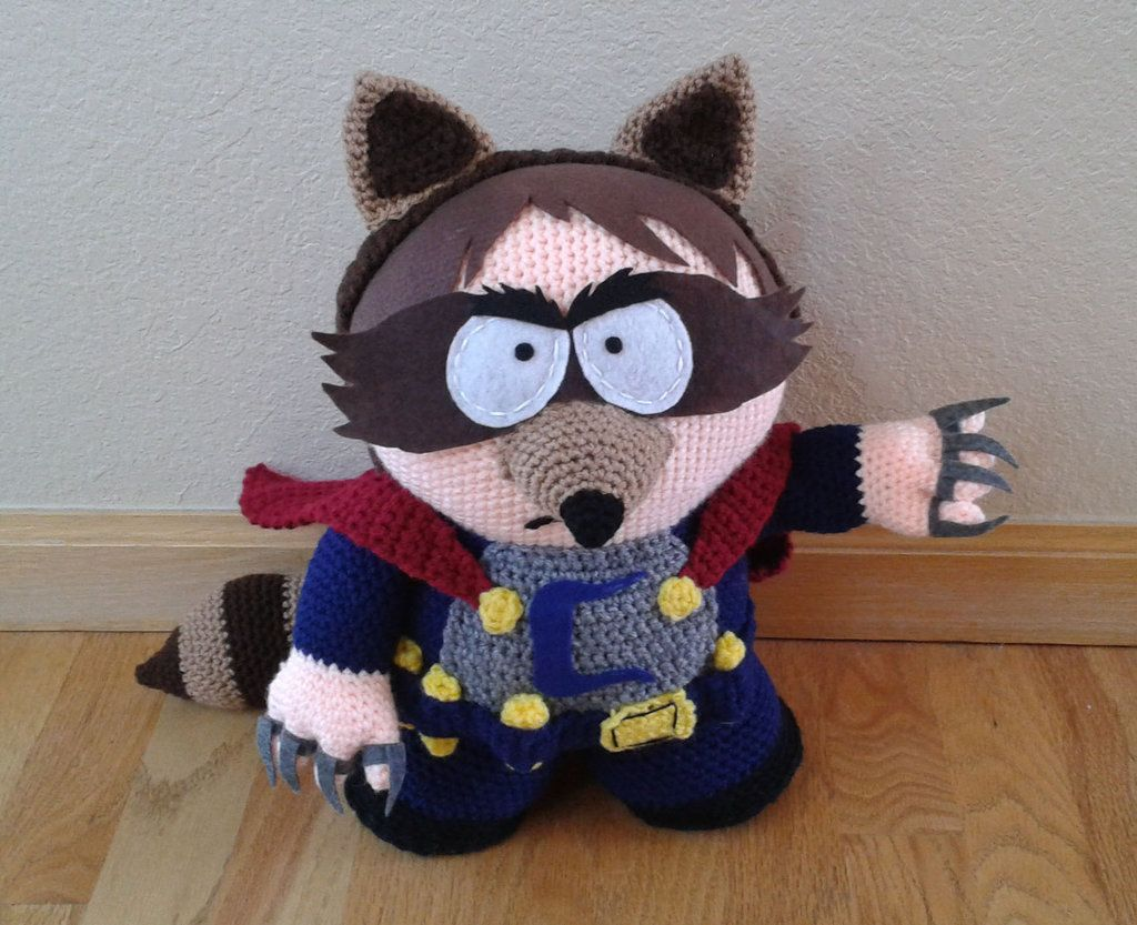 Pin de Jenn Sasseville en Geeky crochet | Pinterest | Selvas, Disney ...