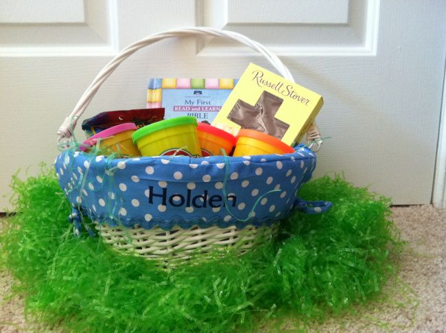 Fit full fun blog easter basket gift ideas for 2 year old boy fit full fun blog easter basket gift ideas for 2 year old boy negle Gallery