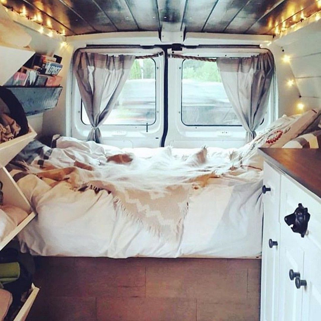 18 Brilliant Ideas Hippie Van Interior Design Vanchitecture 2017 12 07