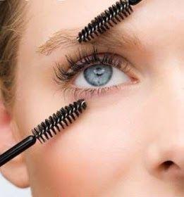 Latest Fashion Styles: More about mascara 2