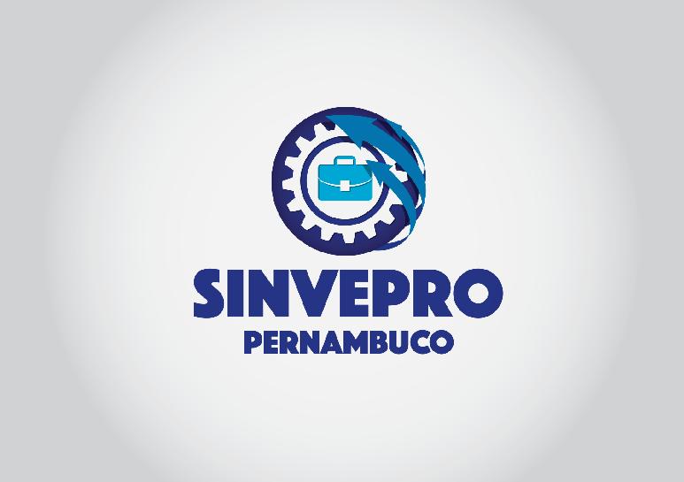 Marca do SINVEPRO Pernambuco.