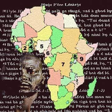 Creation Myth In Africa Story African Mythology Essay Idea Example Argument