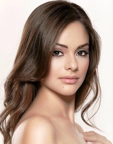 Oralia Beautiful Girl Face Beauty Girl Beautiful Women Faces