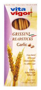 An HCG Grissini Breadstick is allowed two times per day on the HCG Diet. These are the EXACT HCG breadsticks in Dr. Simeons' manuscript for the HCG Diet. http://www.hcgperfectportions.com/