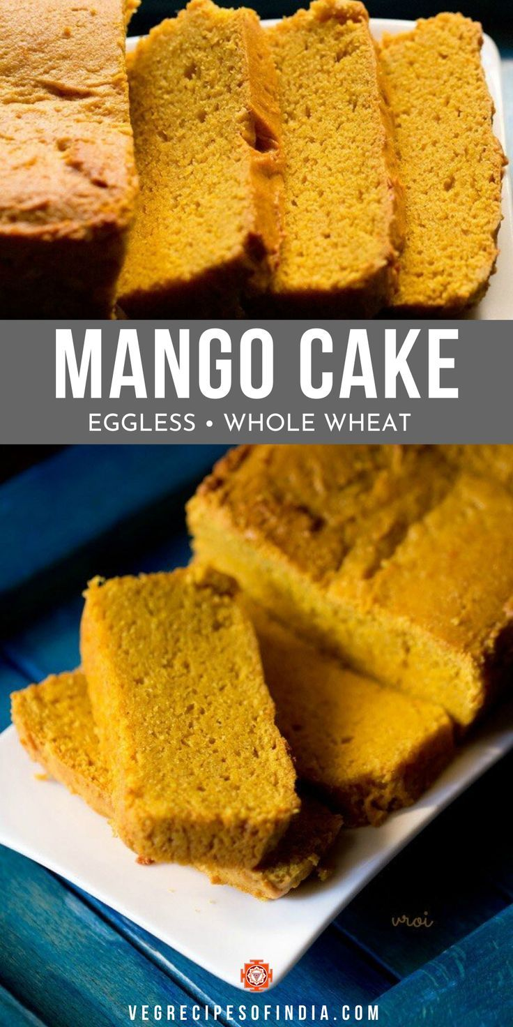 Pin On Eggless Desserts