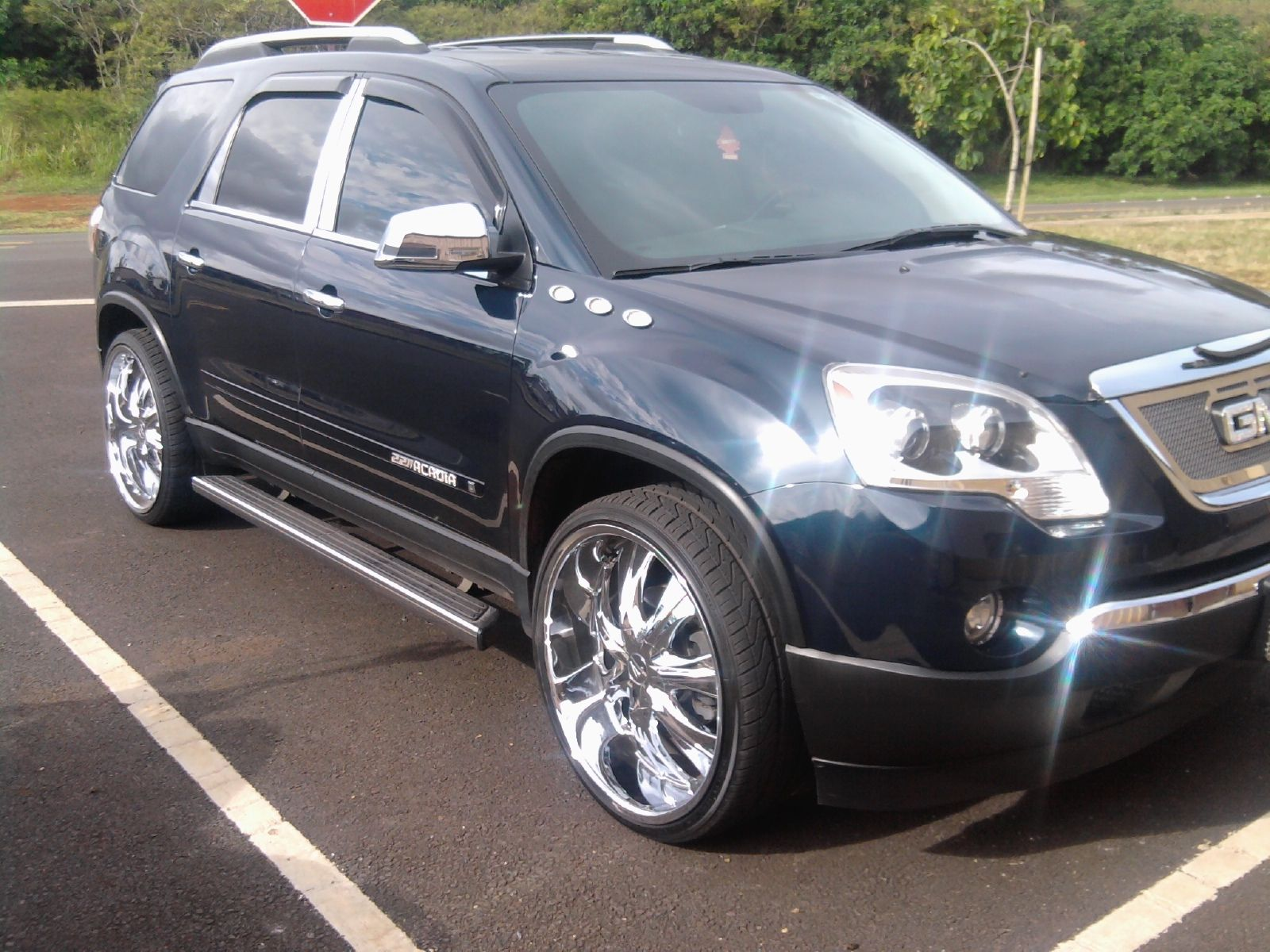 gmc acadia with rims rolo24 s 2008 gmc acadia jl car collection rh pinterest com 08 gmc acadia parts gmc acadia parts diagrams [ 1600 x 1200 Pixel ]