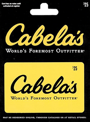 Cabela S Gift Card Balance Cabela S Is A Diverse Company That