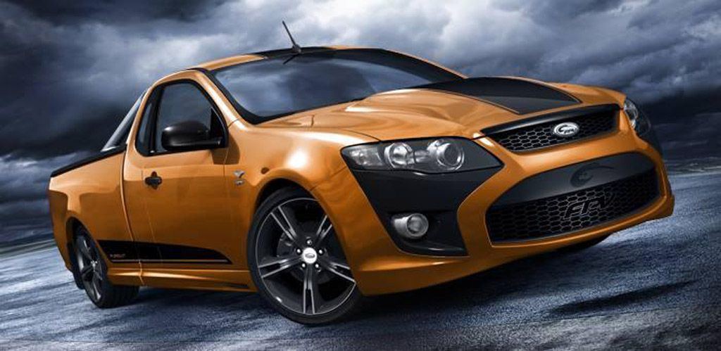 2014 Fpv 351 Gt F Is Ford S Final Gt Badged Falcon Muscle Sedan In 2020 Ford Ford Falcon Australian Cars