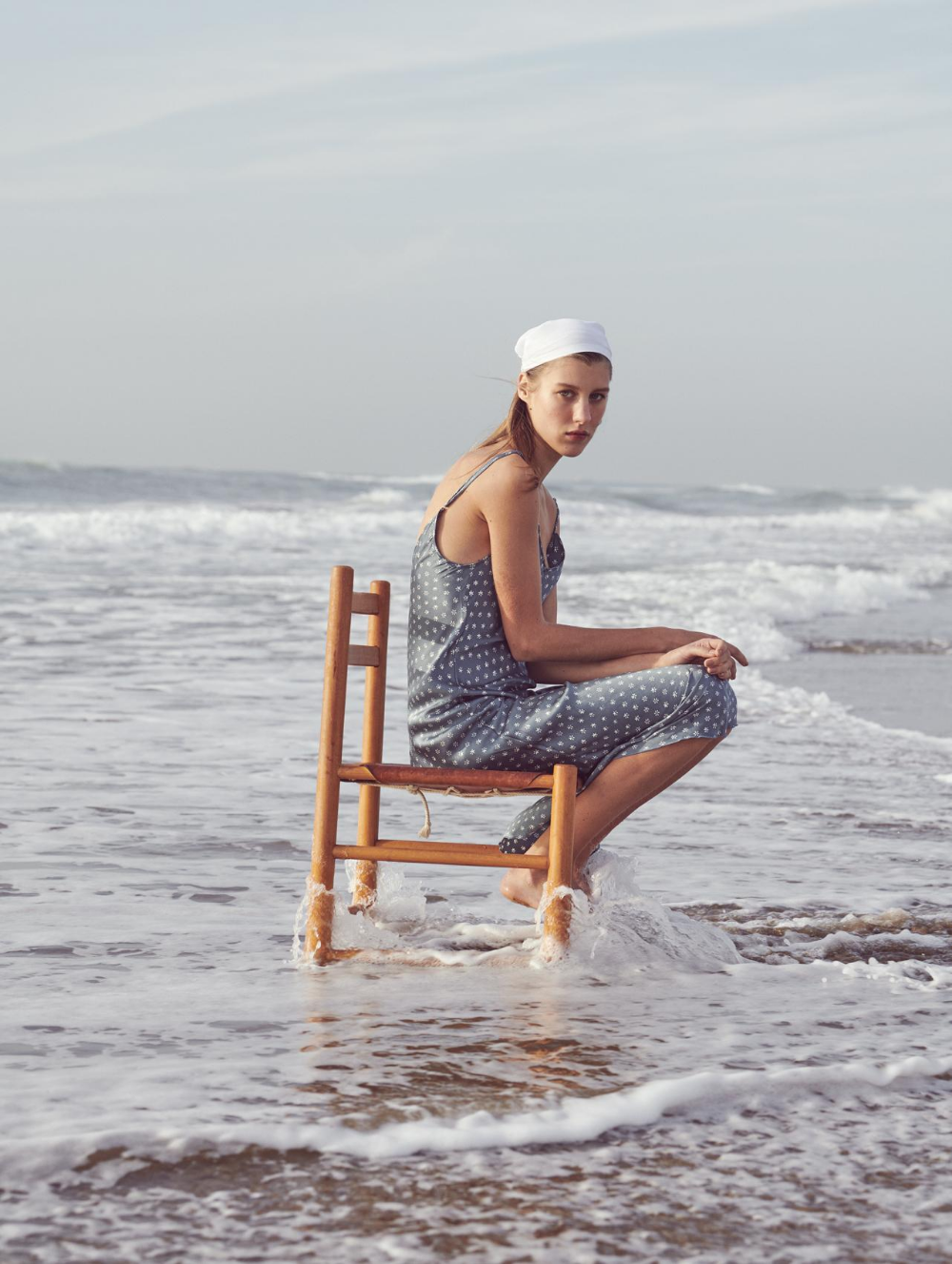 Cloe Cassandro Beach Coverups Made in Bali Beach cover