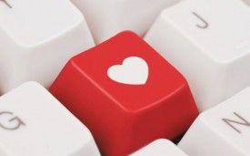 Teclado do amor