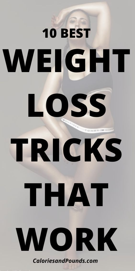 10 weight loss tricks that absolutely work | lose weight inspiration | best diet for weight loss | b...