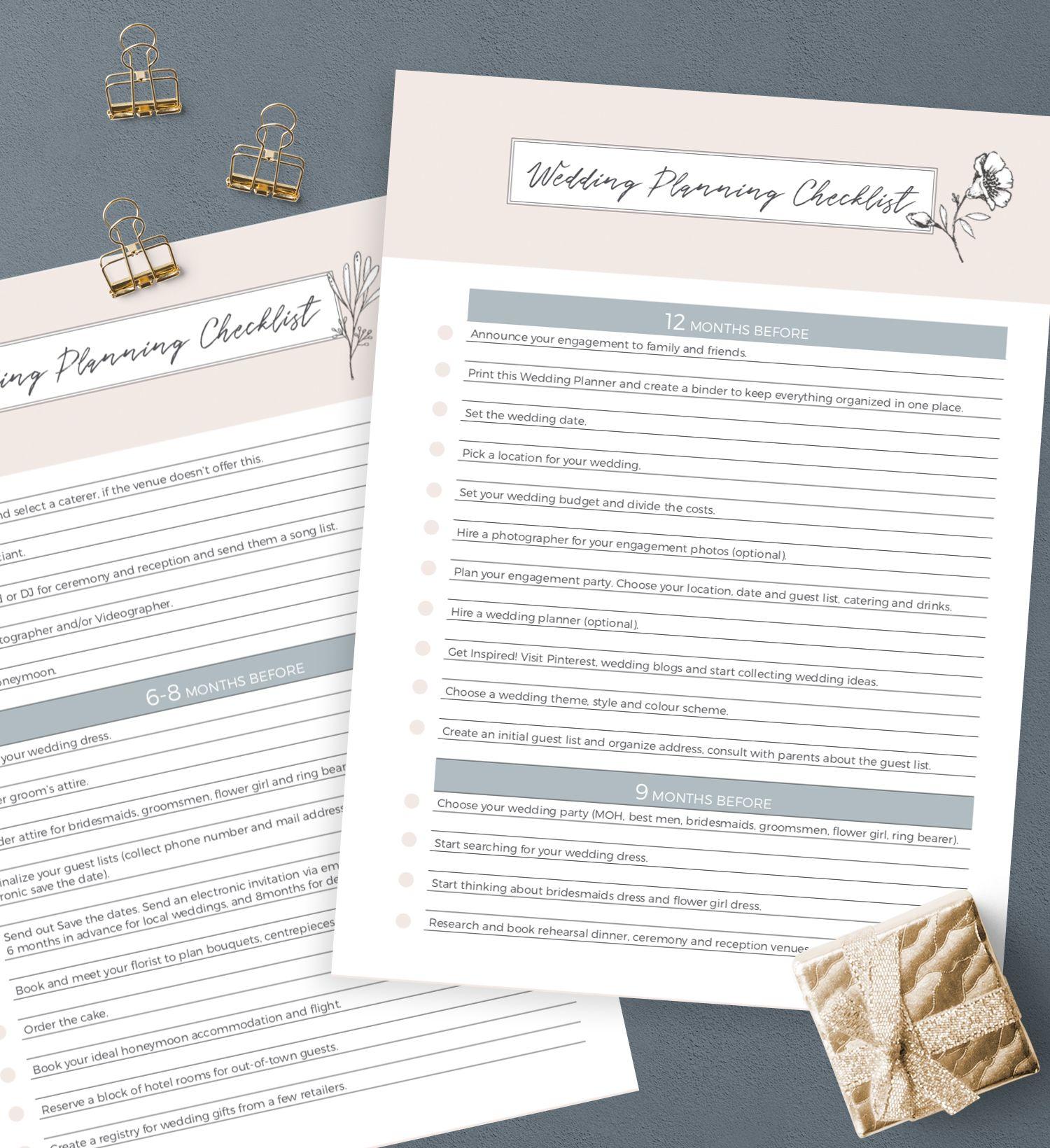 The Brand New Gws Softbound Wedding Planner To Guide Inspire In 2020 Erin Condren Wedding Planner Wedding Planning Binder Wedding Budget Planner