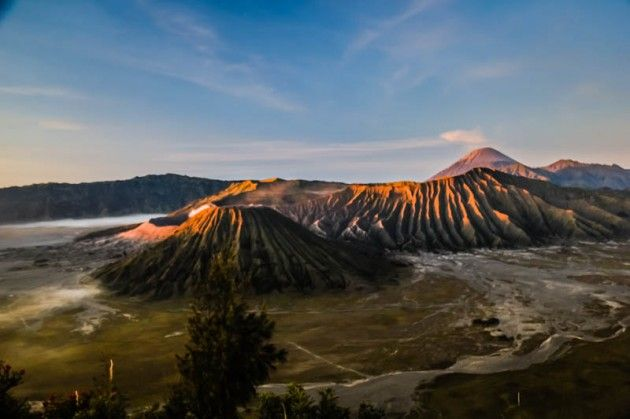 Top Things To Do in Indonesia via @divergenttravel