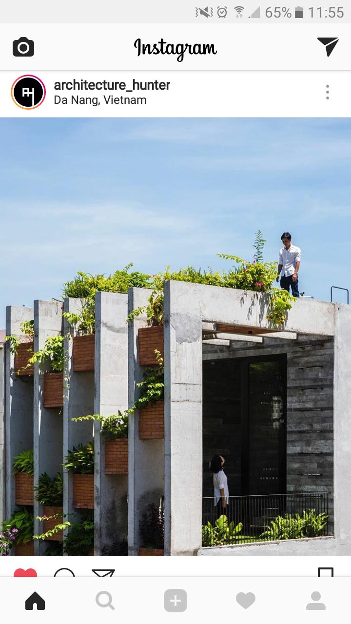 Pin De Luz Estela Muñoz Arboleda En Terraza Arquitectura