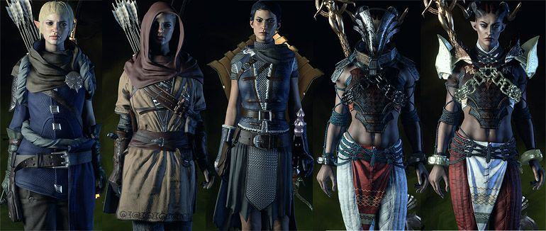 Trespasser Skyhold PJ Replacer and Schematics at Dragon Age