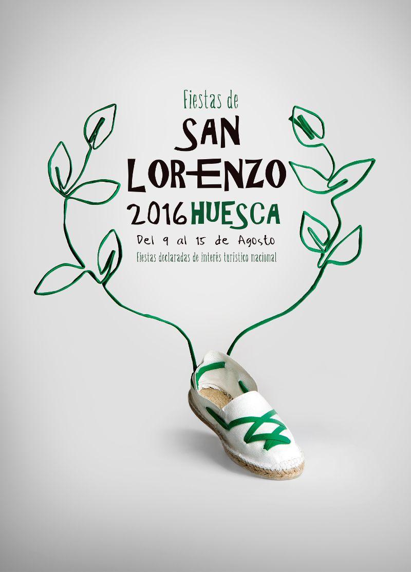 Viva San Lorenzo! la Fiesta Mayor de Huesca se acerca