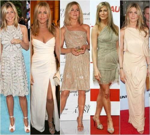Fotos de vestidos de jennifer aniston 78