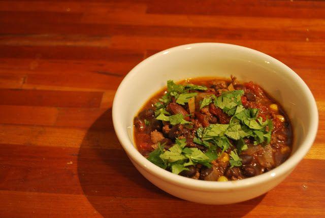 Candida And Food Crockpot Chili Crockpot Chili Candida Diet Recipes Food