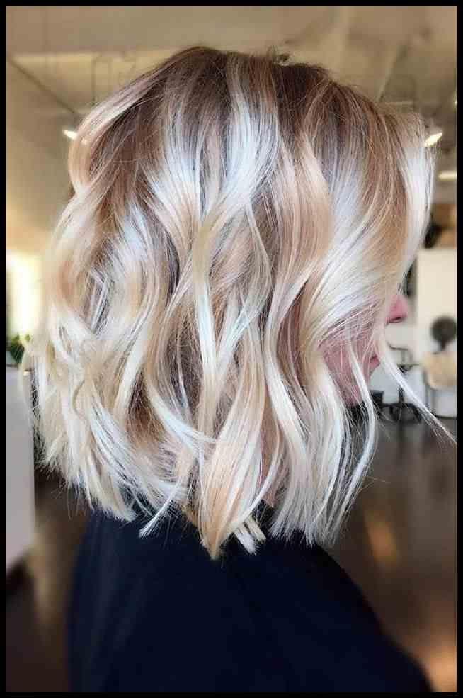 Balayage Haarfarben Für Sommer Frisuren 2019 In 2019 Damen