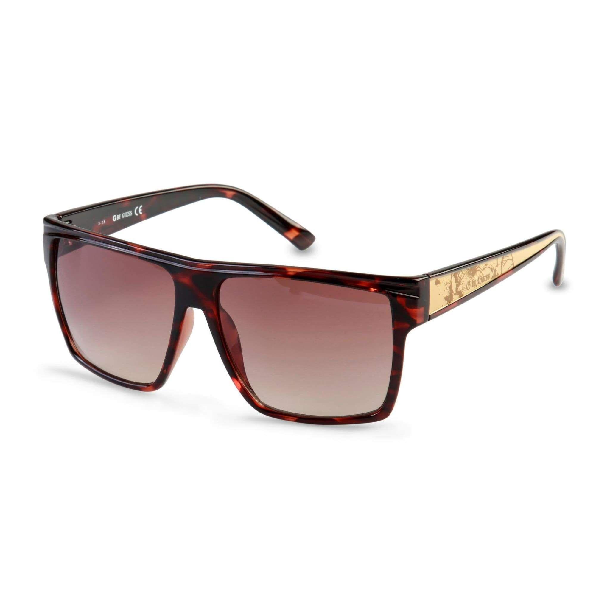946a900bf2ea Guess Men Brown Sunglasses